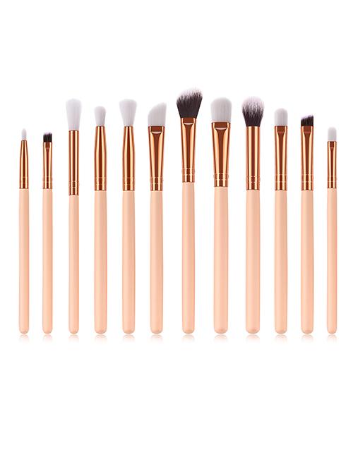 Fashion Color 12 - Eye Brush - Skin Tone