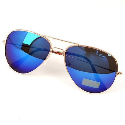 Quality Blue Simple Design