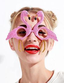 Gafas De Flamenco De Moda