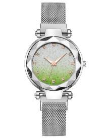 Diamond Star Watch
