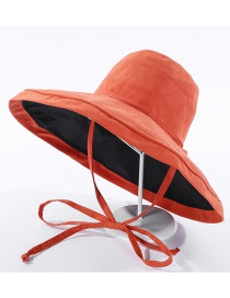 Sombrero De Pescador Con Correas Dobles