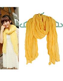 Evil Yellow Fold Design
