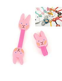 Outlook Pink Rabbit  Design
